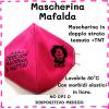 Mascherina Mafalda
