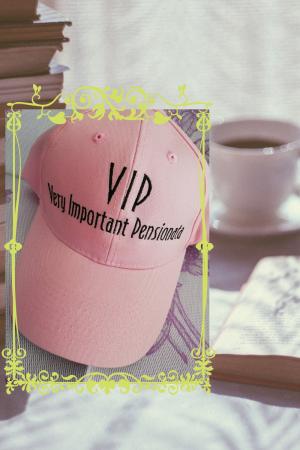 Cappellino VIP