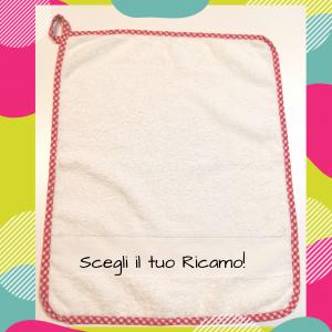 asciugamano-asilo-rosso