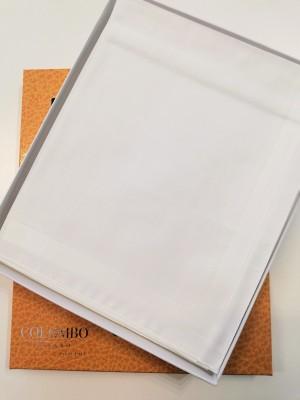 Fazzoletto Perla Bianco