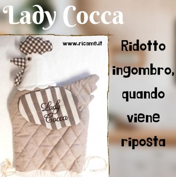 Lady Cocca